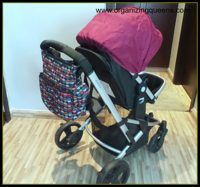 stroller+bag