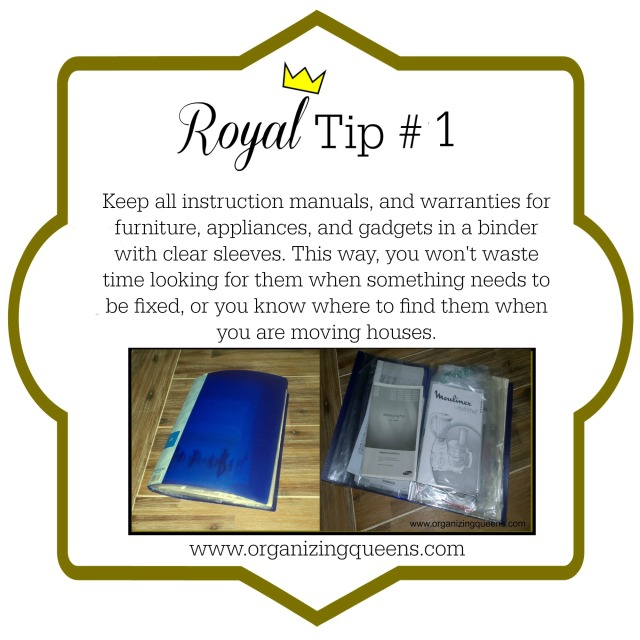 royal tip#1