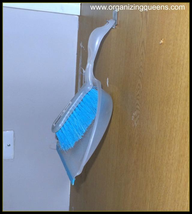 brush dustpan