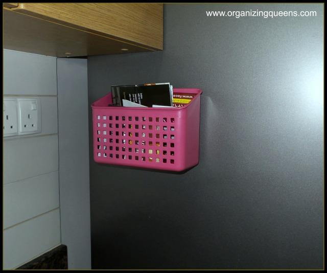 Surviving Small Kitchens Go Up Vertical Storage Ideas