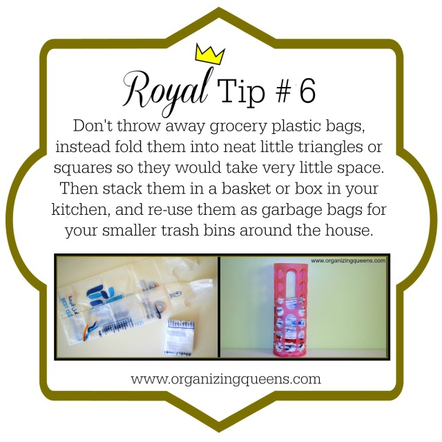royal tip #6