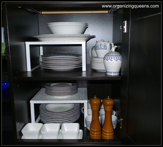 surviving small kitchens go up vertical storage ideas. Black Bedroom Furniture Sets. Home Design Ideas