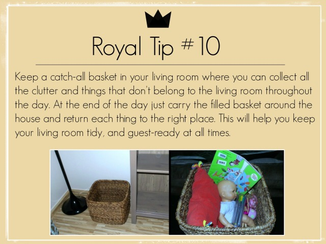 royal tip 10
