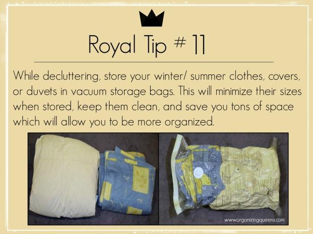 royal tip 11