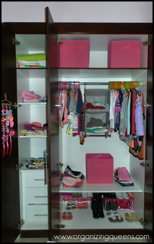 After closet all
